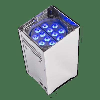 Expolite AkkuLED 36 CM MK 2 RGB LED Scheinwerfer