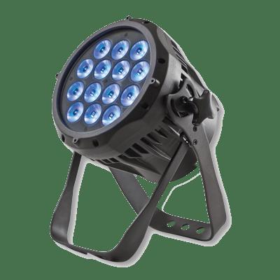 Expolite Tourled 42cm MKII RGB LED Scheinwerfer